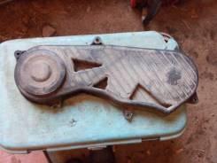 Крышка ремня ГРМ. Mazda Bongo Friendee, SGLW Двигатель WLT