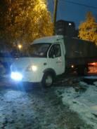 ГАЗ Газель. Продается срочно Газель бортовой, 2 890 куб. см., 3 500 кг.