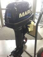 Marlin. 20,00л.с., 2-тактный, бензиновый, нога S (381 мм), Год: 2017 год