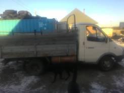 ГАЗ 33021. Продается Газель, 2 400 куб. см., 2 000 кг.
