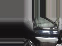 Дверь боковая. Mitsubishi RVR