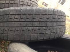 Bridgestone Blizzak MZ-01. Зимние, без шипов, 2012 год, износ: 20%, 2 шт