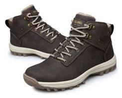 Распродажа! Зимняя мужская обувь. 39, 40, 43, 44, 45