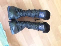 Ботинки лыжные. 36, 37