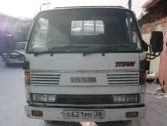 Mazda Titan. Продаётся грузовик Мазда-Титан 1992 г. в. Г. п.2000кг. Объём 4л., 4 020 куб. см., 2 000 кг.