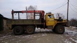 Урал. Продам УРАЛ-5571-0121-10, 11 000 куб. см.