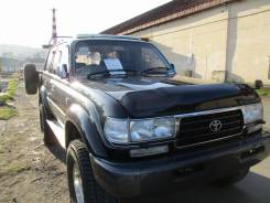 Toyota Land Cruiser. HDJ81 HZJ81 FZJ80, 1FZFE 1HDT 1HDFT 1HZ