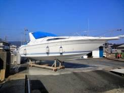 Searay. Год: 1994 год, длина 9,00м., двигатель стационарный, 540,00л.с., бензин. Под заказ