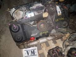 Двигатель в сборе. Subaru Legacy B4, BE5, BN9, BE9, BLE, BMG, BM9, BMM, BL9, BEE, BL5 Subaru Legacy, BH5, BMM, BE9, BMG, BH9, BL5, BL9, BLE, BE5, BM9...