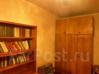 1-комнатная, улица Бестужева 20. Эгершельд, частное лицо, 32 кв.м. Вторая фотография комнаты