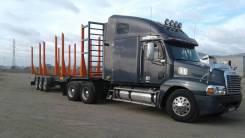 Kogel Cargo. Продается полуприцеп сортиментовоз., 41 000 кг.