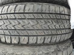Bridgestone Dueler H/L. Всесезонные, износ: 30%, 2 шт