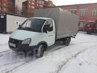 ГАЗ ГАЗель Бизнес. Продам Газель Бизнес, 2 700 куб. см., 1 700 кг.