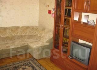 1-комнатная, аллея Труда 54. 66 кв, 34 кв.м.