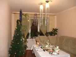 2-комнатная, улица Сахалинская 54. Тихая, частное лицо, 48 кв.м. План квартиры
