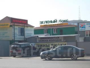Автомеханик. ИП Андреев В.Н. Улица Снеговая 2а стр. 1