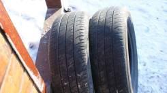 Dunlop SP Sport 200E. Летние, износ: 70%, 2 шт
