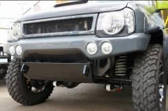 Решетка радиатора. Suzuki Jimny, JB23W, JB43W