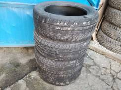 Dunlop SP Sport 01. Летние, 2012 год, износ: 40%, 4 шт