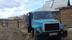 ГАЗ 3307. Продаётся Газ 3307, 96 куб. см., 4 500 кг.