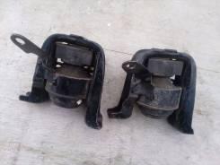 Подушка двигателя. Toyota Wish, ZNE10, ZNE10G, ZNE14, ZNE14G Двигатель 1ZZFE