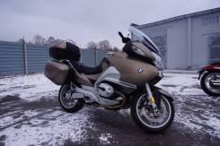 BMW R 1200 RT. 1 200 куб. см., исправен, птс, без пробега