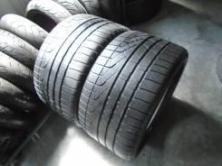 Pirelli W 240 Sottozero. Зимние, без шипов, 2010 год, износ: 20%, 2 шт