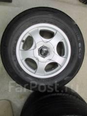 Продам шины на дисках. 4.0x14 5x100.00, 5x114.30 ET6