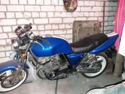 Honda CB 400F. 400 куб. см., исправен, птс, без пробега