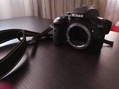 Nikon D3300 Body. 20 и более Мп, зум: без зума