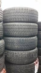 Bridgestone Blizzak. Зимние, без шипов, 2011 год, износ: 50%, 4 шт