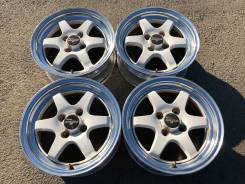 Sparco. 6.0x14, 4x100.00, ET35, ЦО 65,0мм.
