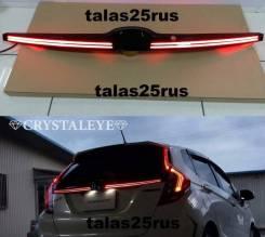 LED планка задние двери Honda Fit 13-17г. ( 3 режима ) В наличии