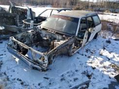 Кузов в сборе. Subaru Leone
