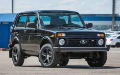 Чип-тюнинг Lada Niva 4x4