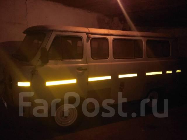 УАЗ Буханка. Продается УАЗ22069, 2 700 куб. см., 1 000 кг.