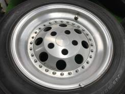 Centerline Wheels. 8.0x16, 5x120.00, ET9, ЦО 80,0 мм.