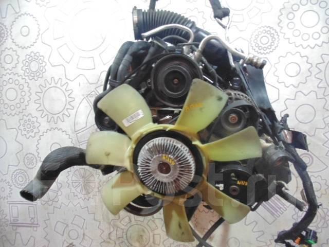 Контрактный (б у) двигатель Джип Гранд Чероки 07г EKG 3,7 л