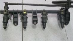 Инжектор. Renault Megane, DA, LA, BA, KA, EA Двигатели: K4M, E7J, K4J, F8Q, F9Q, F7R, F5R, K7M, F3R, F4P
