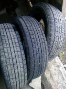 Dunlop DSX. Зимние, без шипов, 2011 год, износ: 10%, 3 шт