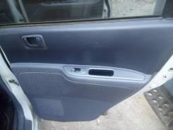 Обшивка двери. Mitsubishi Dingo, CQ2A