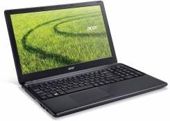"Acer Aspire E1-572G. 15.6"", 1,8ГГц, ОЗУ 8192 МБ и больше, диск 1 024 Гб, WiFi, Bluetooth, аккумулятор на 3 ч."
