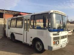 ПАЗ 32054. Автобус ПАЗ-32054 2010 год метан., 4 600 куб. см., 22 места