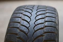 Bridgestone Blizzak LM-32. Зимние, без шипов, износ: 30%, 1 шт