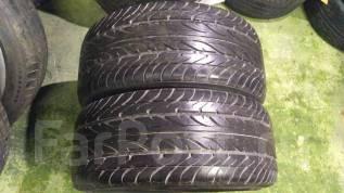 Dunlop SP Sport LM701. Летние, износ: 20%, 2 шт