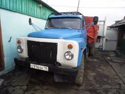 ГАЗ 3507. Продается грузовик ГАЗ САЗ 3507, 7 400 куб. см., 3 500 кг.