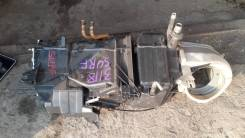 Печка. Toyota Hilux Surf, KZN130G, KZN130W Двигатель 1KZTE