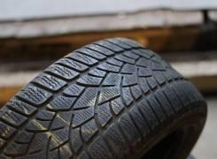 Dunlop SP Winter Sport 3D. Зимние, без шипов, износ: 30%, 2 шт
