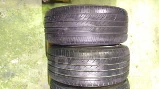Dunlop Veuro VE 302. Летние, 2011 год, износ: 20%, 2 шт