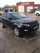 Land Rover Range Rover Evoque. SALVA2BD5DH721803